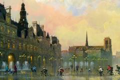 ParisHotelDeVille