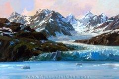 AlaskaGlacierBay1