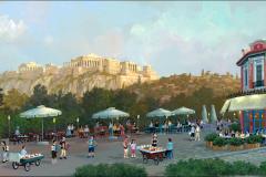 AthensEvening