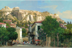 AthensStreetScene1