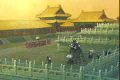 BeijingForbiddenCityYellowRoof
