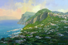 CapriPanoramaStudy