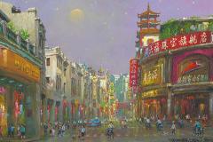 GuangZhouCantonOldTown