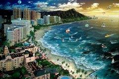 HawaiiSunset1024-2