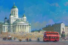HelsinkiSenateSquarePanorama