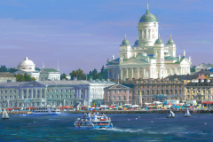 HelsinkiSkyline