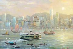 HongKongStarFerry