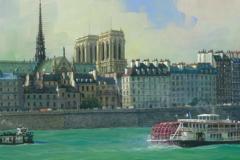 ParisCityPanorama