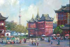 ShanghaiYuGarden
