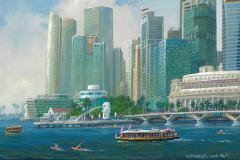 SingaporeMarinaBay
