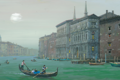 VeniceGondolaRide