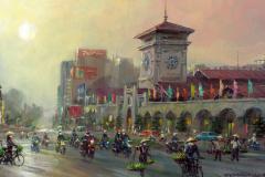 VietnamHoChiMinhCityBenThanh
