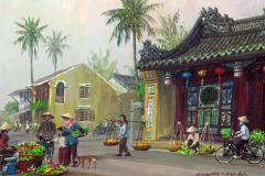 VietnamHoiAnTranPhuSt