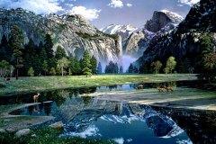 YosemiteSpring