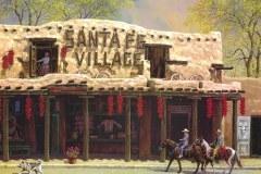 SanteFeVillage