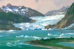 AlaskaJuneauMendenhallGlacier