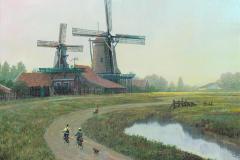 AmsterdamAutumn