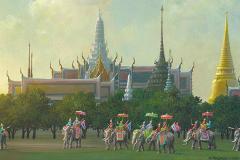 MorningWatPhraKaewBangkok
