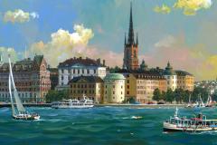 StockholmOldTown