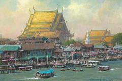 WatKalayanamitBangkok