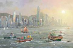 HongKongEvening