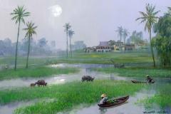 VietnamHueWetland