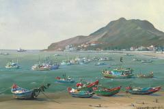 VietnamVungTauHarbor