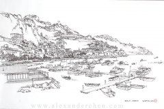 AmalfiHarbor