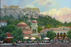 AthensStreetScene2