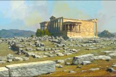 AthensTheCaryatids