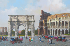 ColosseoArchConstantine