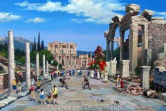 EphesusCityWalk