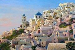 SantoriniCliffHouse2