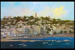 TunisArrival