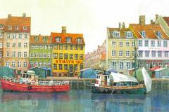 NewPortCopenhagenNyhavn