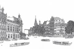 AmsterdamDrawing
