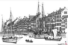 CopenhagenDrawing