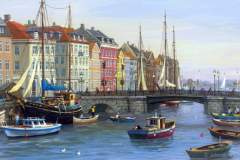 CopenhagenNewport