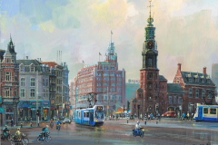AmsterdamDowntown