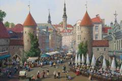 TallinnViruGate