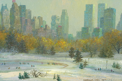 Central-Park-Autumn-Snowy-Afternoon-2019-6x9