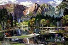 YosemiteFall