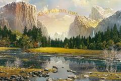 YosemiteSplendor