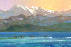 AlaskaAnimalMelody