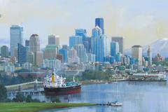 SeattlePanarama